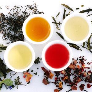 Domaći čajevi